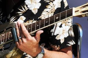 Janne gitarr